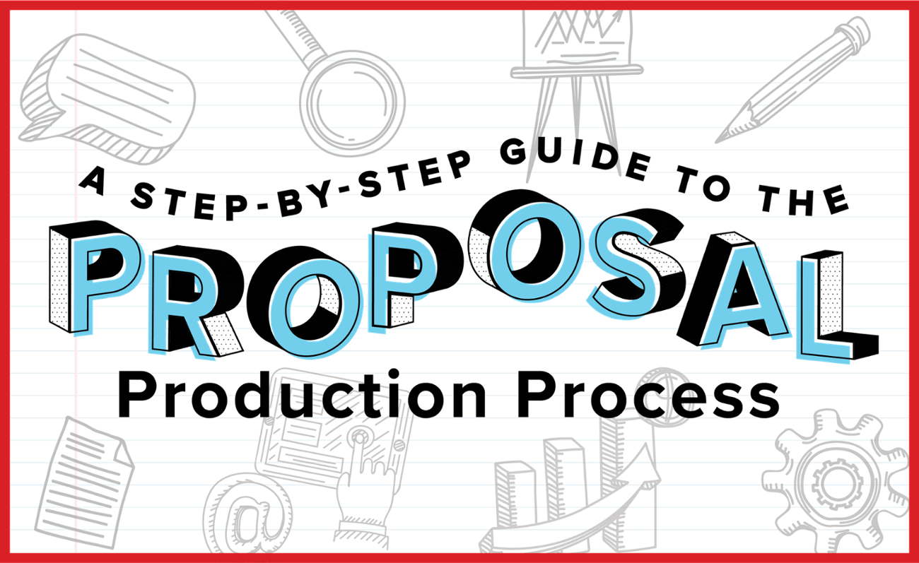 A Step by Step Guide to the Proposal Production Process-1
