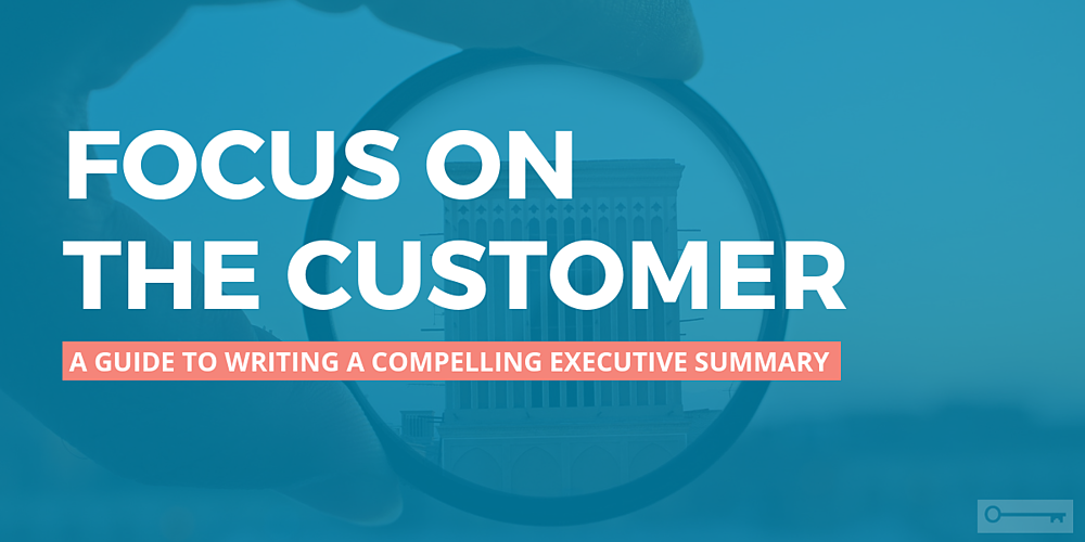 Focus_on_the_customer_guide_to_executive_summaries