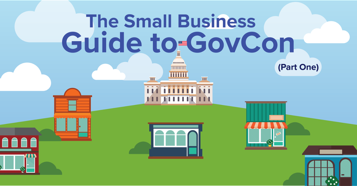 The Small Business Guide to Government Contracting-1200x627 px